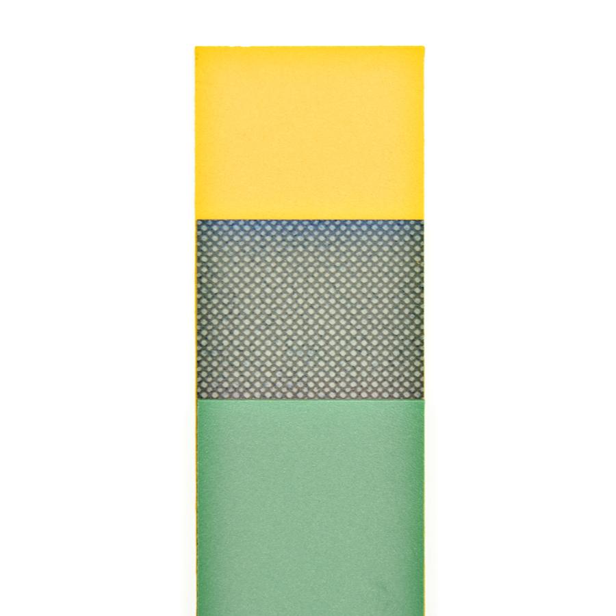 Laminam giallo grigio verde