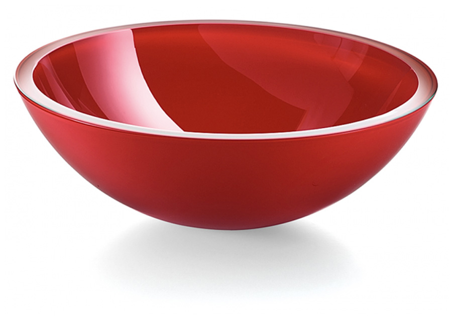 lavabo-rosso-linea-beta